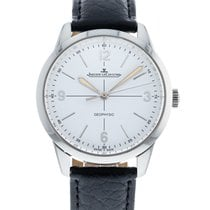 Jaeger-LeCoultre Geophysic 1958 Otel 38.5mm Alb