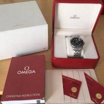 Omega Acier 41mm Remontage automatique 21230412001003 occasion France, Illfurth
