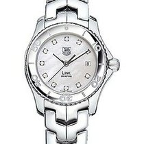 TAG Heuer Link Lady WJ1319 2000 pre-owned