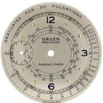Gruen Parts/Accessories 47721 new Precision