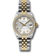 Rolex Lady-Datejust 178383 SJDJ nuevo