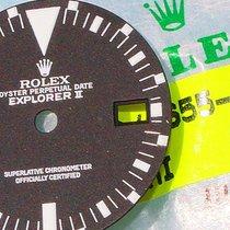 Rolex Explorer II 1655 1980 gebraucht
