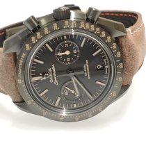 Omega 311.92.44.51.01.006 Keramik 2020 Speedmaster Professional Moonwatch 44,25mm neu Deutschland, Gelsenkirchen