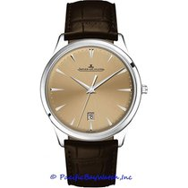 Jaeger-LeCoultre Master Ultra Thin Date Q1288430 new