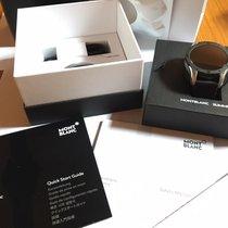 Montblanc Smart Watch Summit
