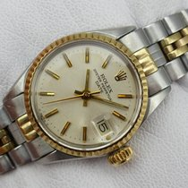 Rolex Oyster Perpetual Date Lady - 6517 - aus 1969