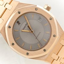 Audemars Piguet ROYAL OAK LIMITED FALDO 18K ROSE