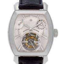 Vacheron Constantin pre-owned Manual winding 36mm Silver