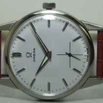 Omega Seamaster Winding Swiss Made Wrist Watch Old used antique