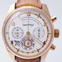 Eberhard & Co. Chrono 120 ÉME Aniversario