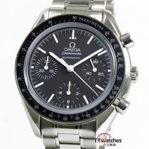 Omega Speedmaster Reduced Automatic 3539.50.00 Sapphire...