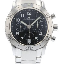 Breguet Type XX Transatlantique 3820ST Watch with Stainless...