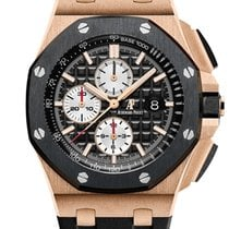 오드마피게 AP Royal Oak Offshore 44mm 26401ro