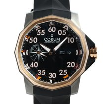 Corum 947.931.05.0371 pre-owned