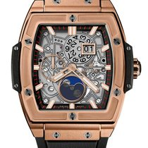 Hublot Rose gold Automatic 42mm new Spirit of Big Bang