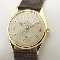 Vacheron Constantin Patrimony Vintage 18K Gold Gelbgold Manual...