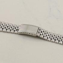 Rolex Datejust Edelstahl Stahl Armband Bracelet Jubilée Band