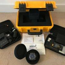 Breitling Tantalum Quartz 51mm tweedehands Emergency