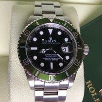 Rolex 16610LV Acciaio Submariner Date 40mm