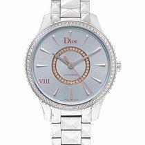 Dior Stal 36mm Automatyczny CD153510M001 nowość