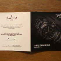 Davosa Stål Automatisk 161.583.55 ny