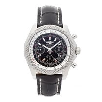 Breitling Bentley B06 Steel 44mm Black No numerals United States of America, Pennsylvania, Bala Cynwyd