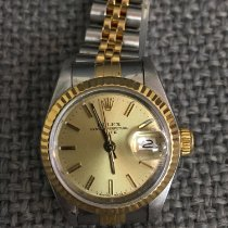 Rolex 69173 Gold/Steel 1985 Lady-Datejust 26mm pre-owned United States of America, Maryland, Gaithersburg