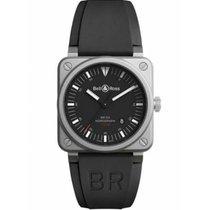 Bell & Ross BR 03 BR0392-HOR-BLC/SRB 2020 new