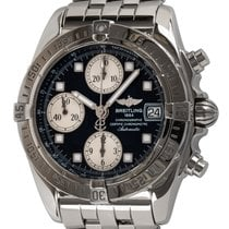 Breitling Chrono Cockpit A1335812/B734 2008 pre-owned
