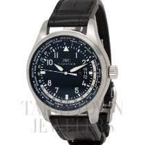 IWC Pilot Worldtimer new Automatic Watch with original box and original papers IW326201