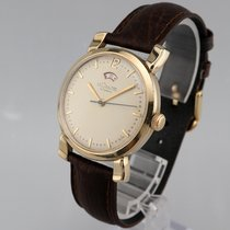 Jaeger-LeCoultre pre-owned Automatic 34mm Silver Plastic Not water resistant