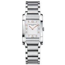 Baume & Mercier Hampton M0A10049 2015 new
