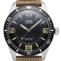 Oris Divers Sixty Five 01 733 7707 4064-07 5 20 22 2020 new