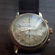 Tissot Bridgeport Automatic Chronograph 7750 2010 rabljen