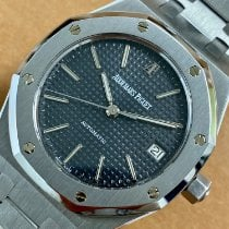 Audemars Piguet pre-owned Automatic 36mm Grey Sapphire Glass