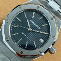 Audemars Piguet Royal Oak Steel 36mm Grey No numerals United Kingdom, London