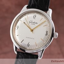 Glashütte Original Sixties 39-52-01-02-04 pre-owned