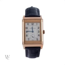 Jaeger-LeCoultre Reverso Grande Taille 270.2.62 2012 gebraucht