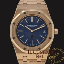 Audemars Piguet Royal Oak Jumbo 15202OR.OO.1240OR.01 2015 подержанные