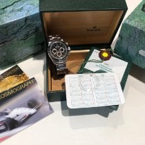 Rolex 16520 Acciaio 2000 Daytona 40mm usato Italia, Milano