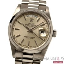 Rolex Day-Date 18206 1996 pre-owned