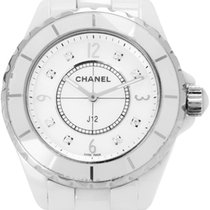 Chanel J12 H3214 2013 pre-owned
