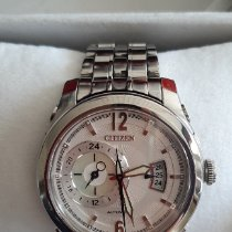 Citizen 4166 2018 pre-owned