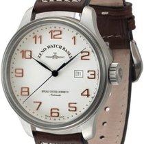 Zeno-Watch Basel OS Retro C.O.S.C Chronometer