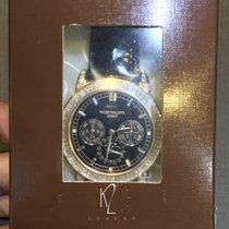 Patek Philippe Minute Repeater Perpetual Calendar 5073R-001 new