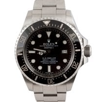 Rolex Men's Sea-Dweller