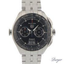TAG Heuer Mercedes Benz SLR Limited Edition N.O.S.