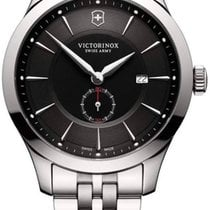Victorinox Swiss Army Alliance Small Second Herrenuhr 241762