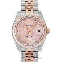 ロレックス (Rolex) Datejust Pink Dial - 178271
