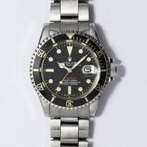 "Rolex ""Red Sub"" Submariner reference 1680"